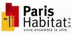 Logo 4 - Paris Habitat