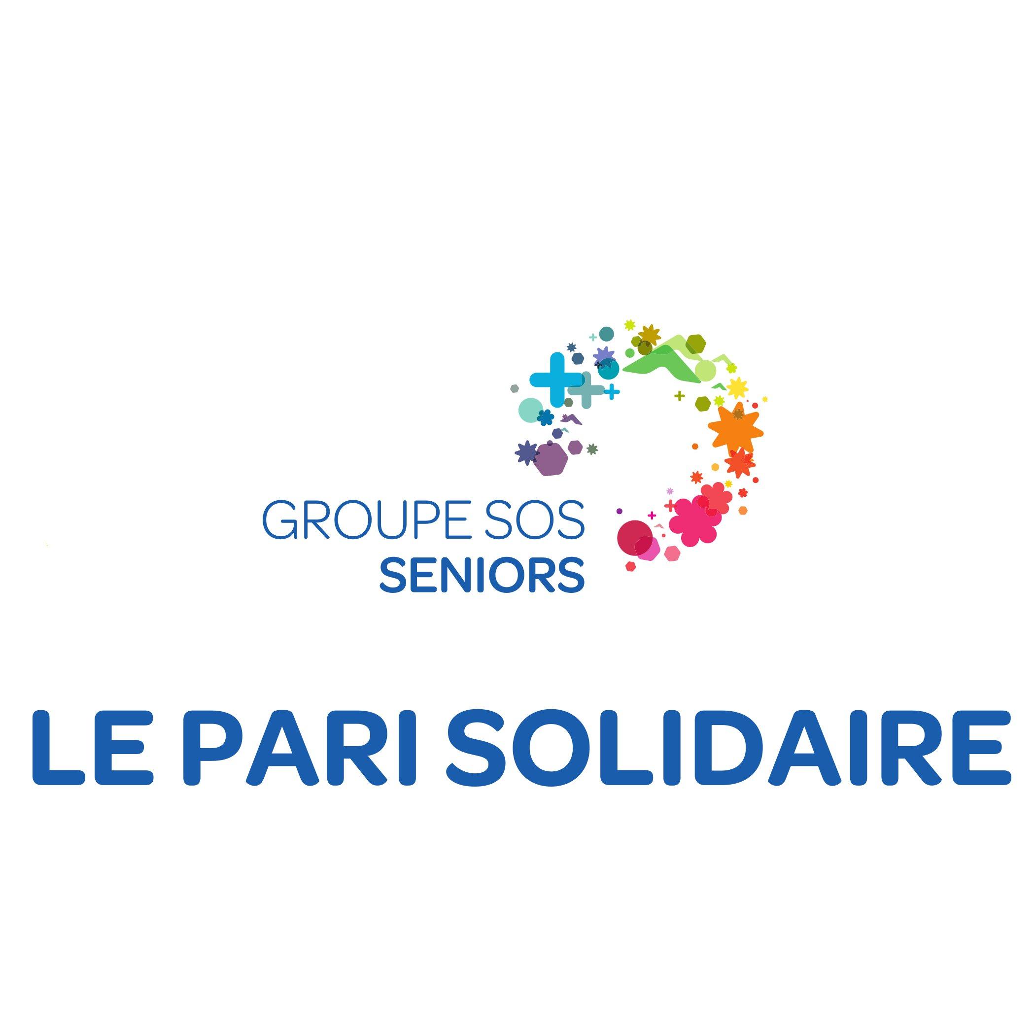 Logo Le Pari Solidaire