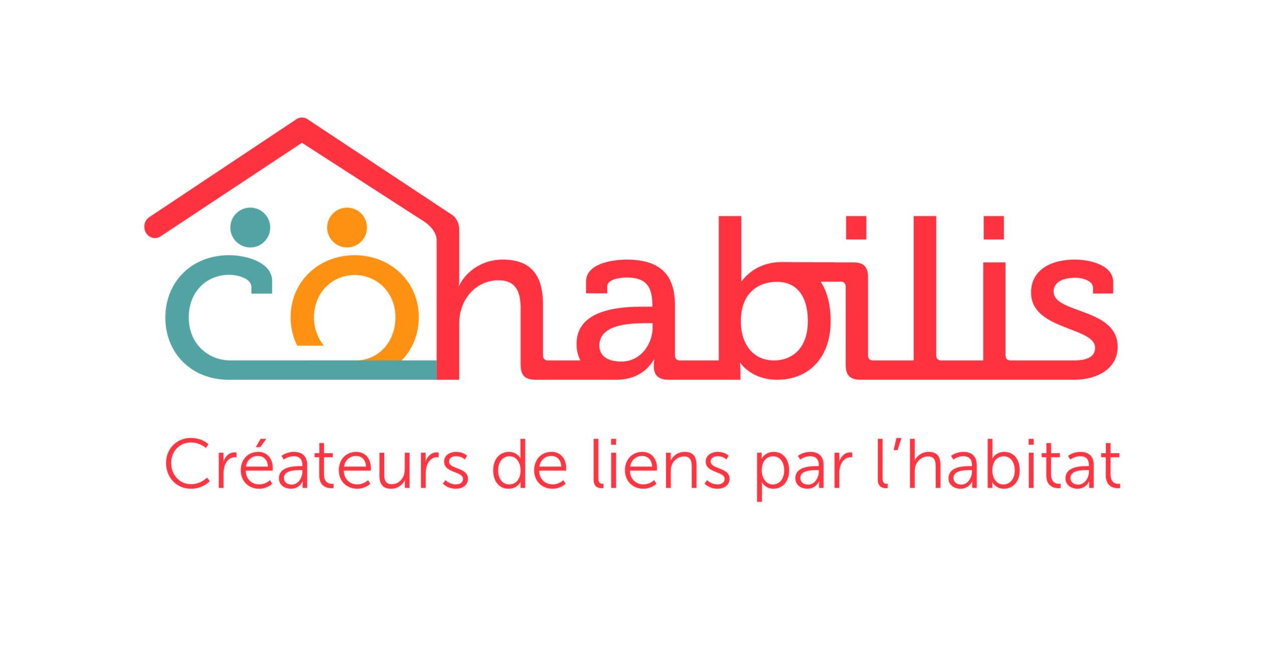 Logo 3 - Cohabilis